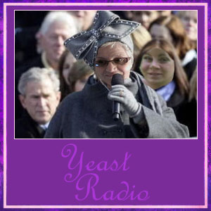 Rachel Kann Hat Aretha Franklin