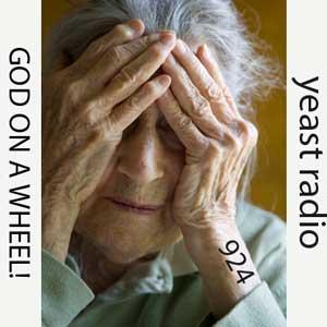 dementia woman yeast radio 924 lesbian cheryl madge rachel kann weinstein weagel merkowski