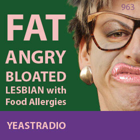 yr963web Yeast Radio with Madge Weinstein and Today Rachel Kahn