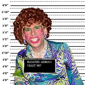 yeast radio pork chop lesbian glbt whore