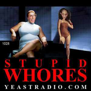 YR1028 Oh, Lapse You Make Me So Happy… You and the AIDS Man! Yeast Radio with Madge Weinstein and Cheryl Merkowski lovin some Big Brother 12 girdle nwrd and SYLVIA BROWNE work