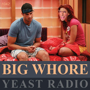 Yeast Radio 1042 A Womanly Stench