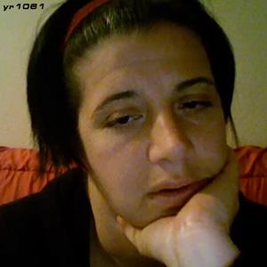 YR1061 Rachel Gaga