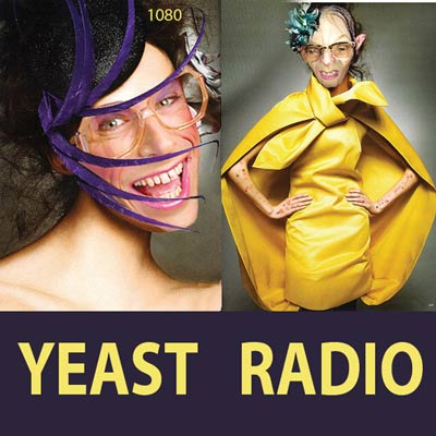 Yeast Radio 1080 – Excuse me while I PISS MY GINE