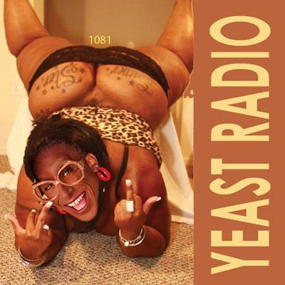 Yeast Radio #1081 IDIOTS CUBED