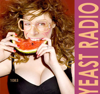 yeast radio 1083 with madge weinstein