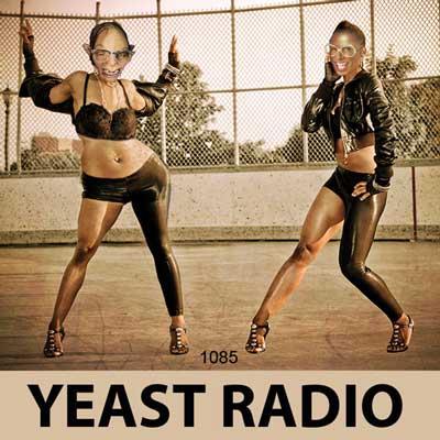 Yeast Radio #1085 Swagger Vagina Yeast