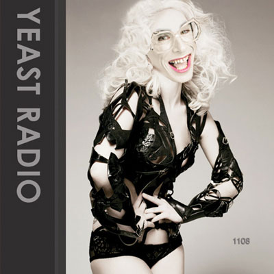 yeast radio madge weinstein 1108