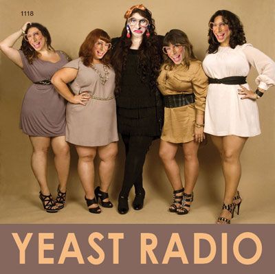 Yeast Radio 1118 Back Solo with a Tragic End