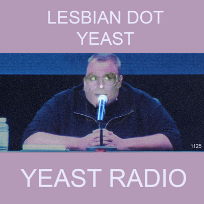 Yeast Radio 1125 Busy Lyups