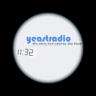 yeast radio 1132 solo show