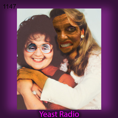 Yeast Radio 1147 Epic Gang Bang Abortion Grumhole with Prayer and the GIRLS