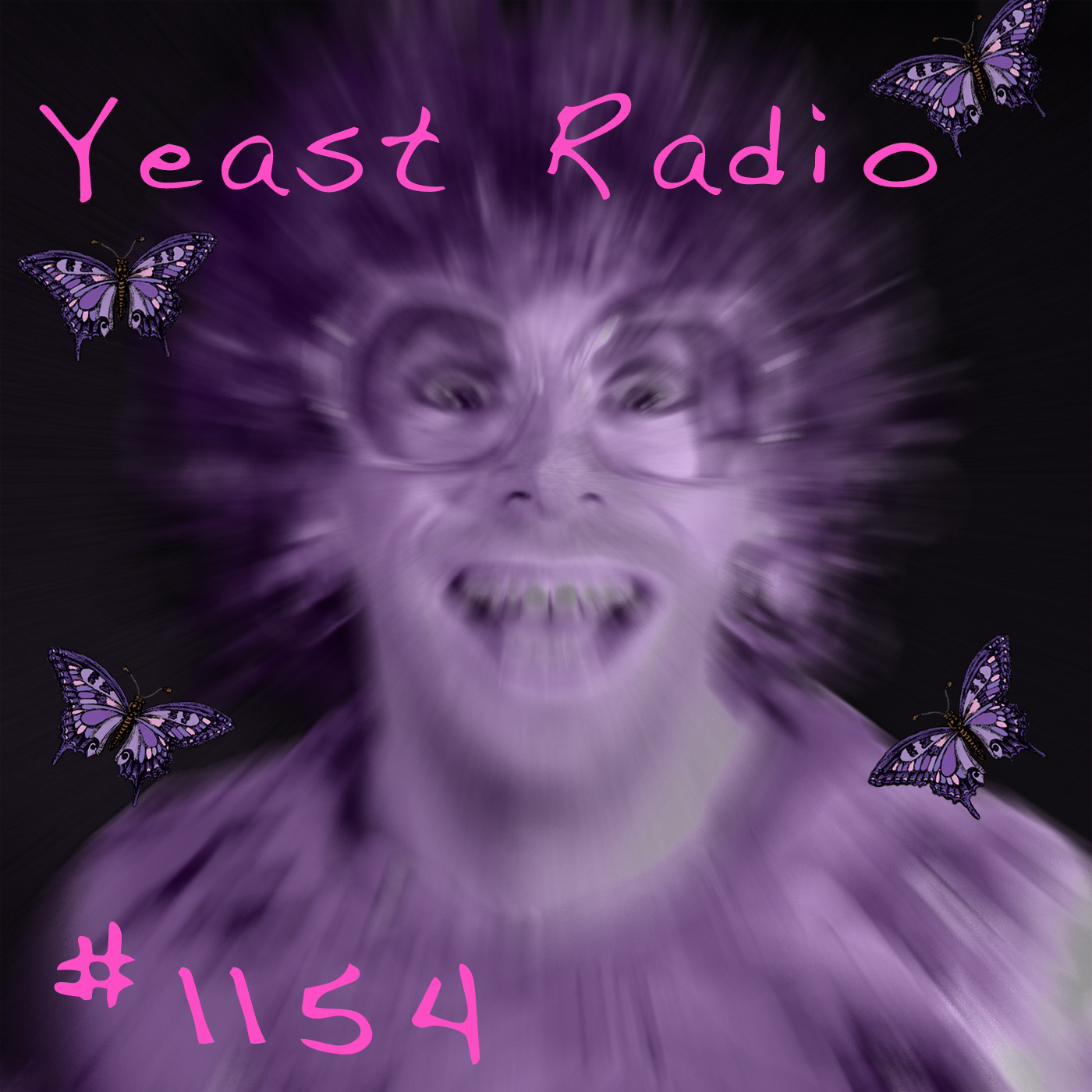 Yeast Radio 1154 Ceven and Madge Celebrate Fibromyalgia Awareness Year