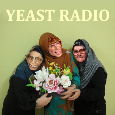 yeast radio mrs rapefire 1192