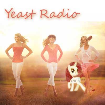 yeast radio 1201 with madge weinstein cheryl merkowski debra wilkerson