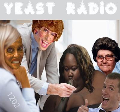 yeast radio 1201 ragan fox madge weinstein debra wilkerson cheryl merkowski