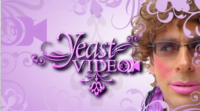 Yeast Video: Candy Review Episode 1: Bocandy