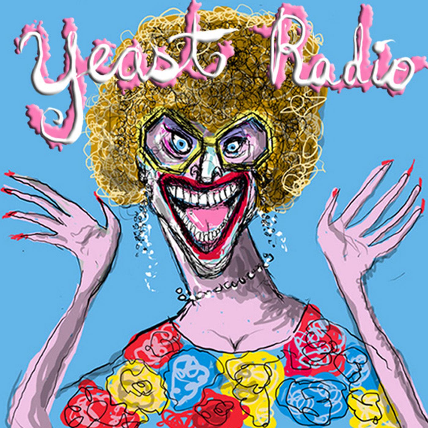 Yeast Radio with Madge Weinstein